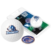Boise State Broncos Golf Ball w/ Ball Marker