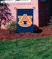 Auburn Tigers Garden Mini Window Flag