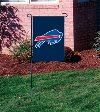 Buffalo Bills NFL Garden Mini Window Flag