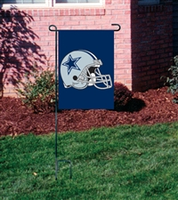 Dallas Cowboys NFL Garden Mini Window Flag