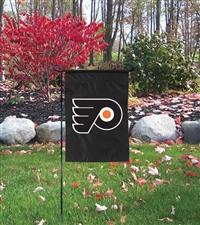 Philadelphia Flyers Garden Mini Window Flag