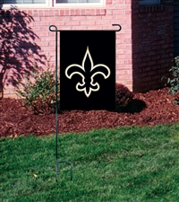 New Orleans Saints NFL Garden Mini Window Flag