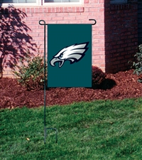 Philadelphia Eagles NFL Garden Mini Window Flag