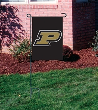 Purdue Boilermakers Garden Mini Window Flag