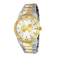 Mississippi State Bulldogs NCAA Mens Executive Series Watch