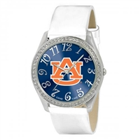 Auburn Tigers Glitz Ladies Watch