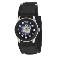 Georgetown Hoyas NCAA Kids Rookie Series watch (Black)