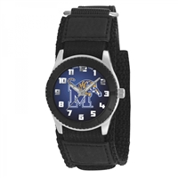 Memphis Tigers NCAA Kids Rookie Series watch (Black)