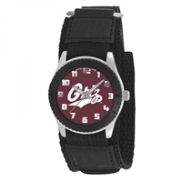 Montana Grizzlies NCAA Youth Rookie Series Watch (Black)