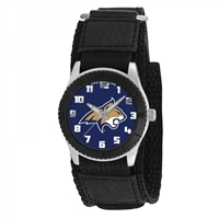 Montana State Bobcats NCAA Youth Rookie Series Watch (Black)