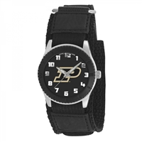 Purdue Boilermakers NCAA Kids Rookie Series watch (Black)