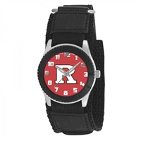 Rutgers Scarlet Knights NCAA Kids Rookie Series watch (Black)