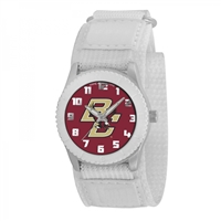 Boston College Eagles NCAA Kids Rookie Series Watch (White)