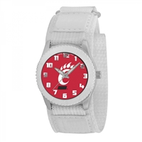 Cincinnati Bearcats NCAA Youth Rookie Series Watch (White)