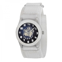 Georgetown Hoyas NCAA Kids Rookie Series Watch (White)