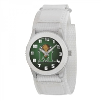 Marshall Thundering Herd NCAA Kids Rookie Series Watch (White)
