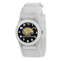 Southern Mississippi Eagles NCAA Kids Rookie Series Watch (White)