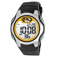 Missouri Tigers NCAA Mens Training Camp Series Watch