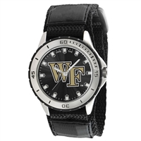 Wake Forest Demon Deacons NCAA Mens Veteran Series Watch