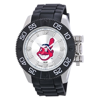 Cleveland Indians MLB Beast Series Watch