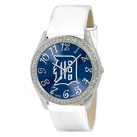 Detroit Tigers MLB Ladies Glitz Series Watch