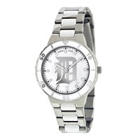 Detroit Tigers MLB Ladies Pro Pearl Series Watch