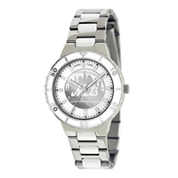 New York Mets MLB Ladies Pro Pearl Series Watch