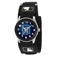 Detroit Tigers MLB Kids Rookie Series watch (Black)