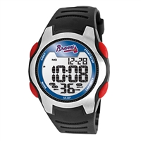 Atlanta Braves MLB Mens Training Camp Series Watch
