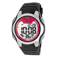 Los Angeles Angels MLB Mens Training Camp Series Watch