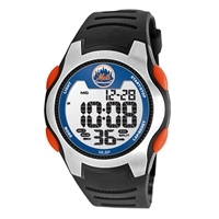 New York Mets MLB Mens Training Camp Series Watch