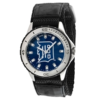 Detroit Tigers MLB Mens Veteran Series Watch