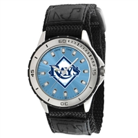 Tampa Bay Rays MLB Mens Veteran Series Watch