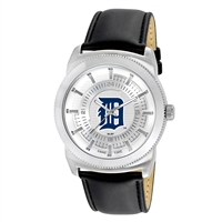 Detroit Tigers MLB Men's Vintage Series Watch