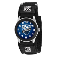 Montreal Impact MLS Kids Rookie Series watch (Black)
