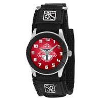 Toronto FC MLS Kids Rookie Series watch (Black)