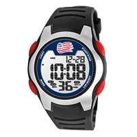 New England Revolution MLS Mens Training Camp Series Watch