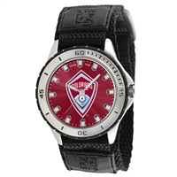 Colorado Rapids MLS Mens Veteran Series Watch