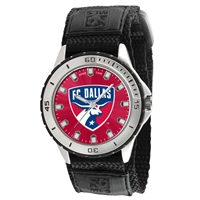 FC Dallas MLS Mens Veteran Series Watch