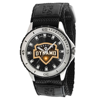 Houston Dynamo MLS Mens Veteran Series Watch