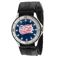 New England Revolution MLS Mens Veteran Series Watch