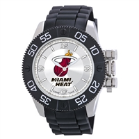 Miami Heat NBA Beast Series Watch