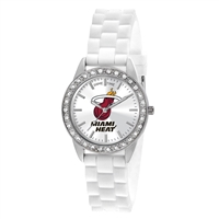 Miami Heat NBA Women's Frost Series Watch