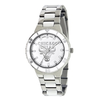 Chicago Bulls NBA Pro Pearl Series Watch