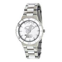 Miami Heat NBA Pro Pearl Series Watch