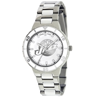 Utah Jazz NBA Pro Pearl Series Watch