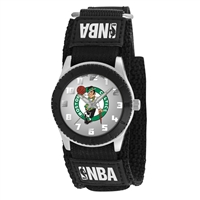 Boston Celtics NBA Kids Rookie Series Watch (Black)