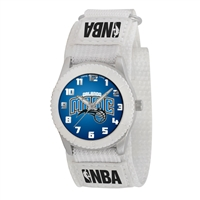 Orlando Magic NBA Kids Rookie Series Watch (White)