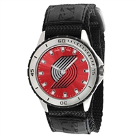 Portland Trail Blazers NBA Mens Veteran Series Watch