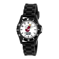 Miami Heat NBA Youth Wildcat Series Watch